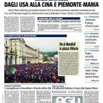 Giornale del Piemonte