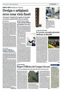 Giornale del Piemonte 07-11-14 p9