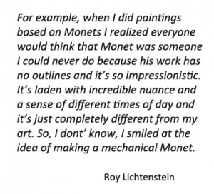 Lichtenstein_Monet