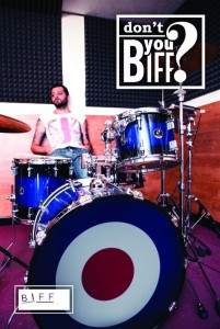 Biff - British Irish Film Fest