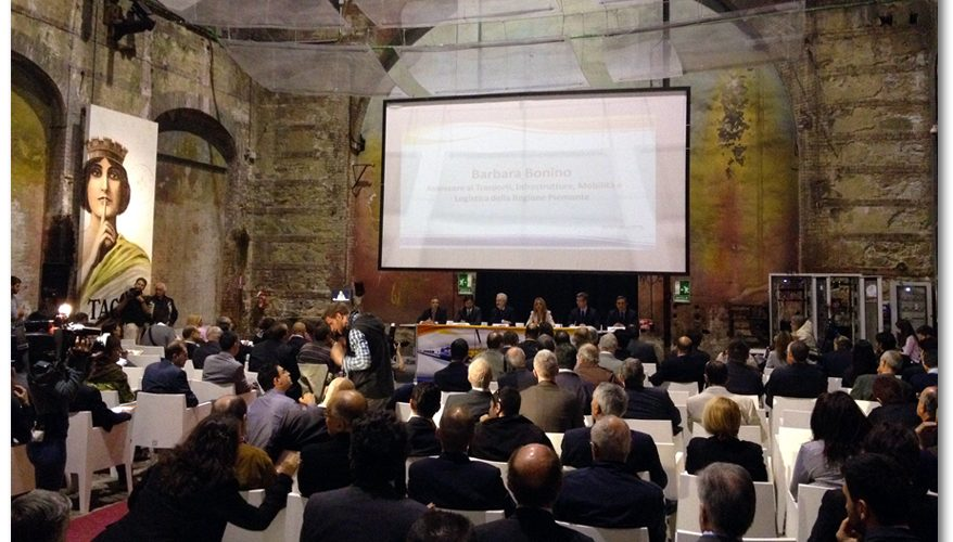 Conferenza Stampa Arenaways